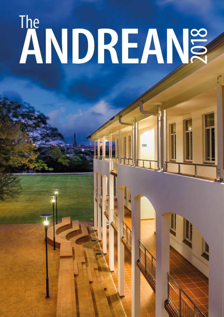 ANDREAN COVER (Medium)