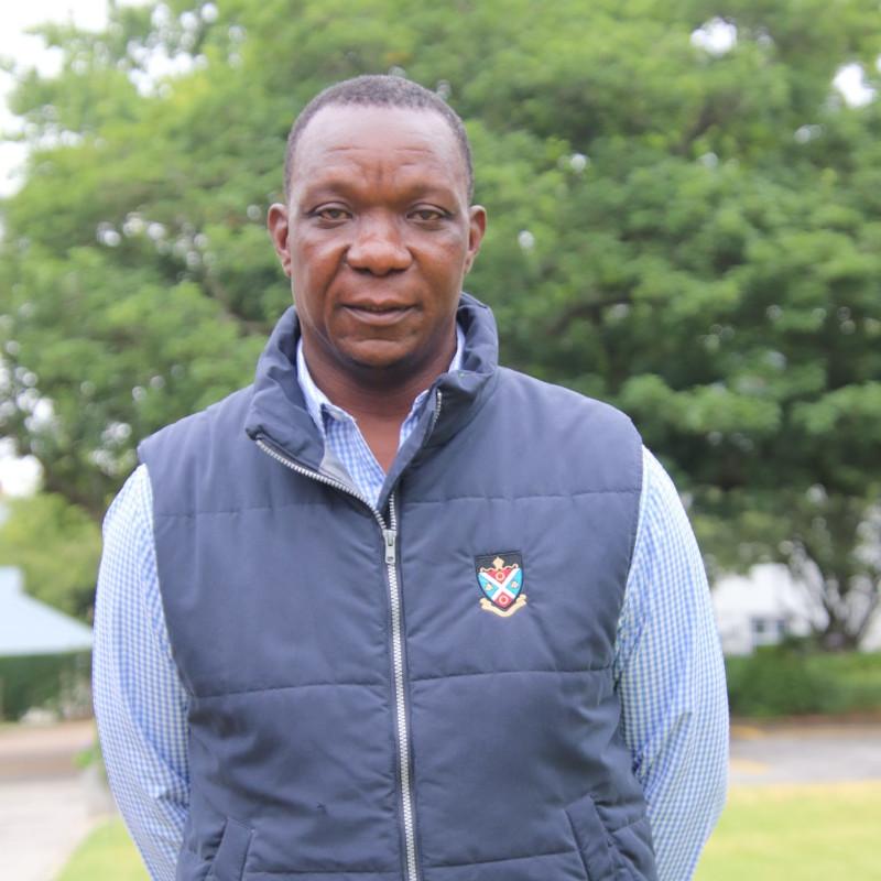 Patrick Gumunyu