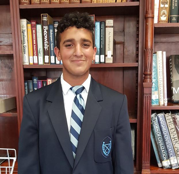 Ishan Panchal