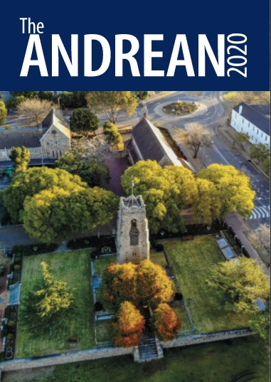 The Andrean 2020-cover