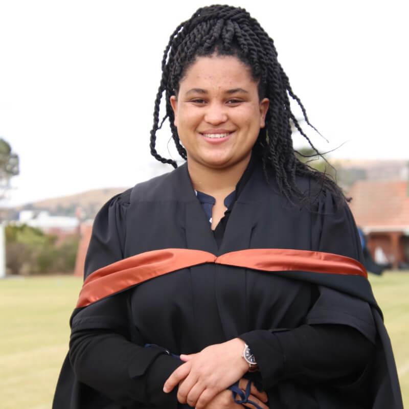 Sibongile Tshabalala