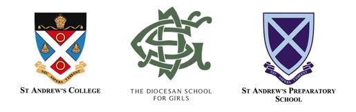 three-schools-logos
